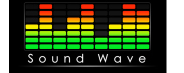 logo sound wave
