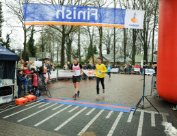 10e editie Finish (8-1-2017)